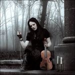 The forgotten melody by Aeternum-designs