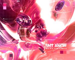 SNT ANGR by o-doyle