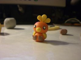 Torchic by lizzy2875