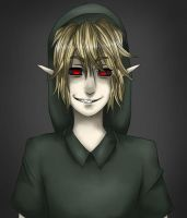 BEN Drowned by Grayce118