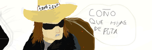 dross reaccion by StratoMaiden