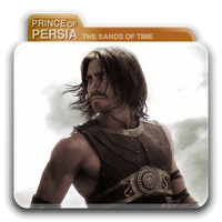 Prince of Persia - Sands v2 by gandiusz