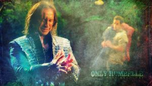 Rumplestiltskin in Neverland by RumbelleFairytale