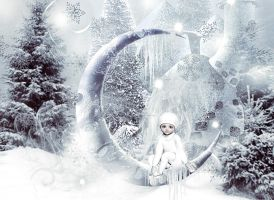 Winter Wonderland by Miss-deviantE