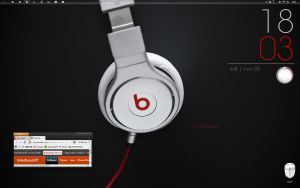 beats pro screenshot by aquaking
