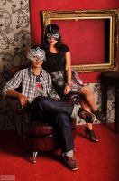 couple photosession LOMOTO 15 by ArtRats