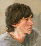 Ben Solo by jesterry