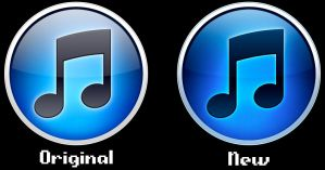 iTunes Replacement by marasnoopy13