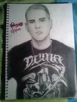 M shadows by RainbowNintendo