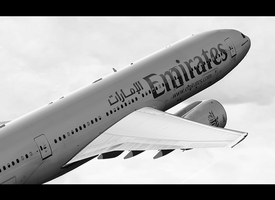 Welcome, To Emirates Airlines. by angelswake-tf