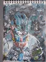 dead space 3 by Bua-Ryohei-Jr