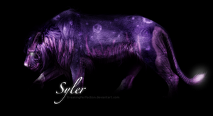 SYLER ref by BreakingPerfection