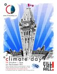 Climate Day Poster by iamthesean