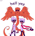 0254 -- hell yes by 1uc4s