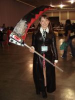 Soul Eater Cosplay by MidnightRosebud