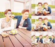 Homin By Sin.guv by SinOfU