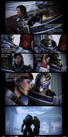Mass effect 3 Detour - P217 by Pomponorium