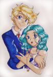 'Oh Haruka, I LOVE it.' by Demyrie