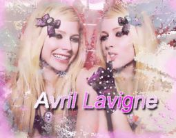 avril lavigne by PaLeTaMiLk