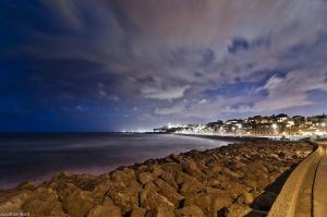 Jaffa Port I by JBord