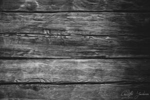 Old Wood Wall by CJacobssonFoto