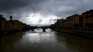 Florence II by Frackles