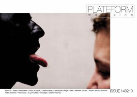 PLATEFORM ISSUE 14 02 10 by PLATEFORM
