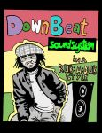 Downbeat by africanpostman