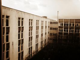 My School , PGSAG in Plovdiv by gogata2427