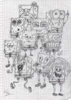 so i bored in class today 2 by varijani