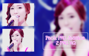 Pack PNG #33: Jessica (STOP) by jimikwon2518