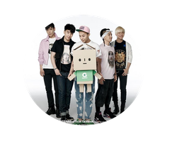 CIRCULO BIG BANG PNG by ForeverYoung320