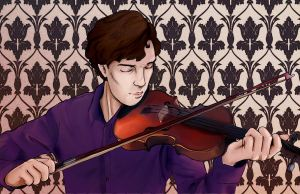 Partita no. 1 by TobieJade