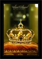 The Crown by aqueel