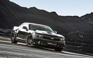 2014 GME Chevrolet Camaro by ThexRealxBanks