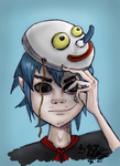 2D.plastic beach by Basty007