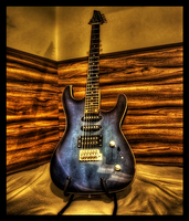 Guitar by Sammers1