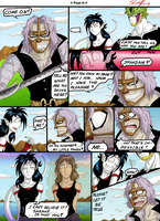 P.U.-Adventure  Page 13 by Hevimell