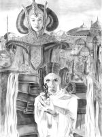 Out of Naboo by khinson