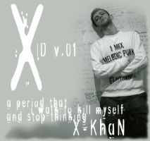 X-ID by X-KhaN