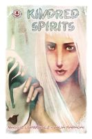 kindred spirits cover.. by neurotic-elf
