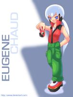Redesign: Eugene Chaud by Cessa