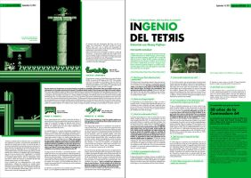 TP5 Tipografia Newspaper Cultural Section 4 by Rowanrho