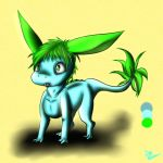 Baby Long-Eared Dragon Adoptable [Closed] by Armanie-Zacharias