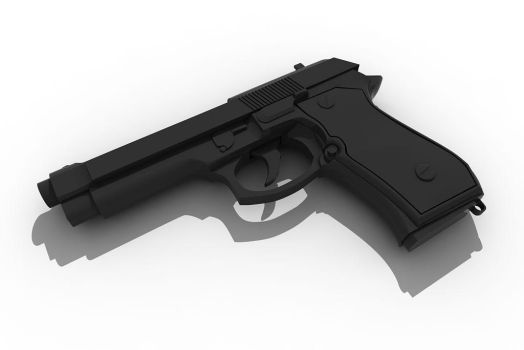 Beretta by Smoqs