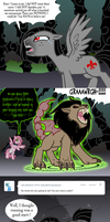 Ask Valier RUNNING by The-Clockwork-Crow