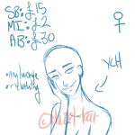 OPEN- Human YCH auction!! by Hazel-Kat