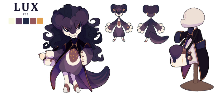 Lux Ref by Sindonic