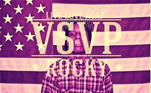Asap Rocky by car3bear