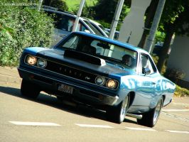 REAL +500HP by AmericanMuscle